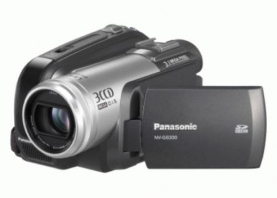 panasonic GS 330